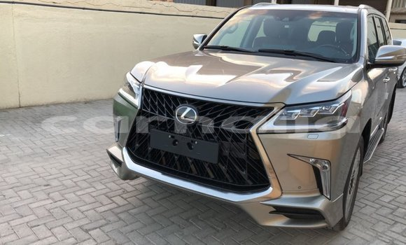 Buy Import Lexus LX Other Car in Import - Dubai in Abia State