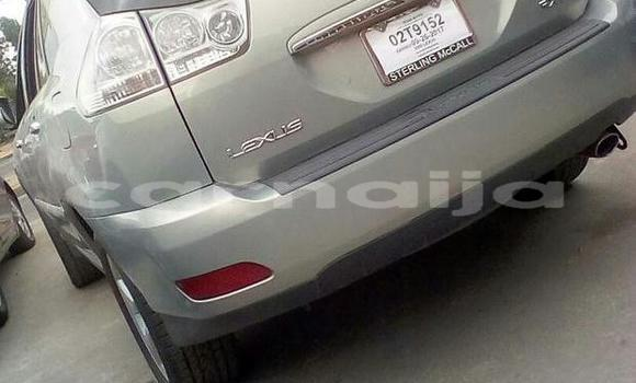 Buy Used Lexus RX 350 Other Car in Surulere in Lagos State