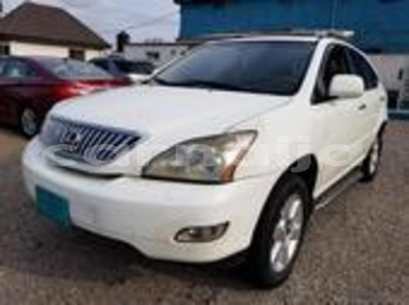 Big with watermark lexus rx 350 rivers state port harcourt 9658