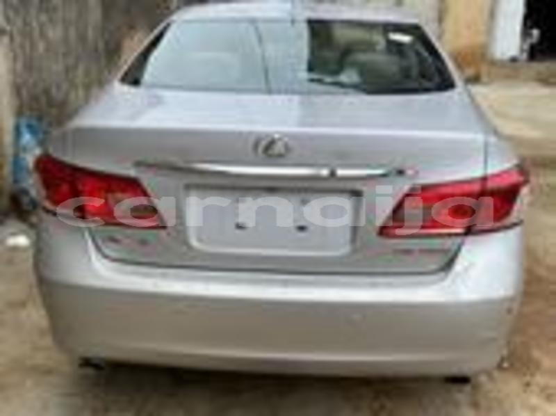 Big with watermark lexus rx 350 enugu state enugu 9659