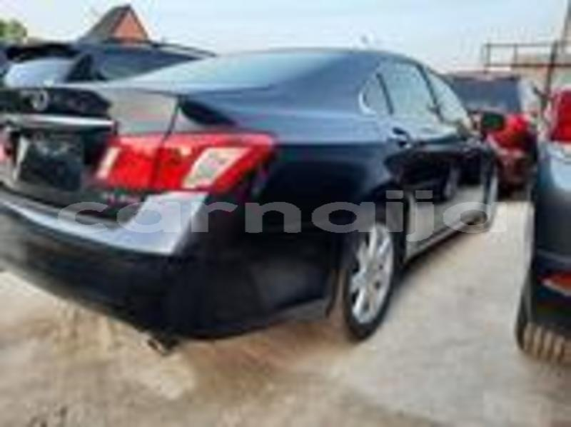 Big with watermark lexus rx 350 lagos state apapa 9663