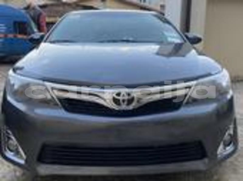 Big with watermark toyota camry rivers state port harcourt 9665