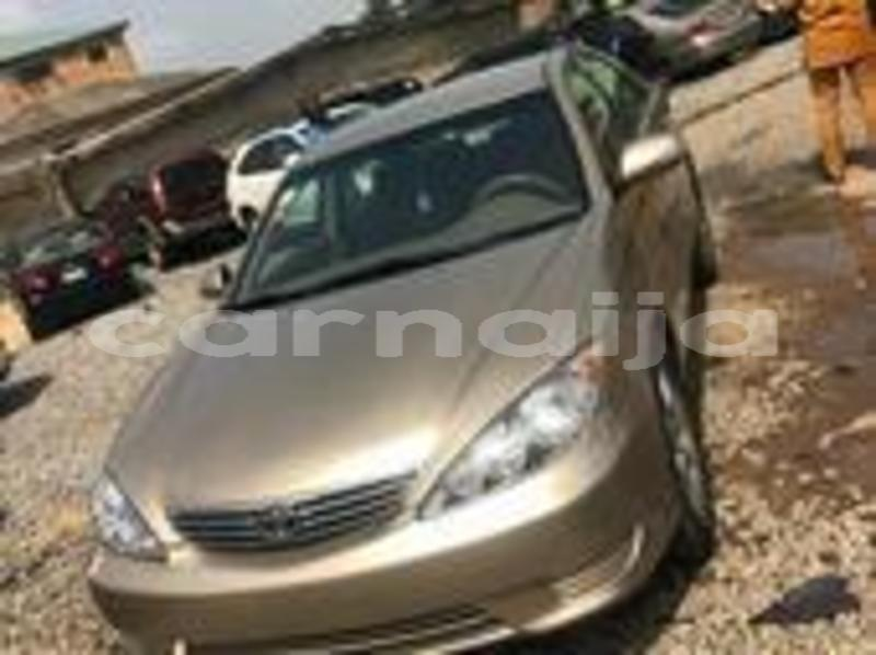 Big with watermark toyota camry delta state agbor 9668