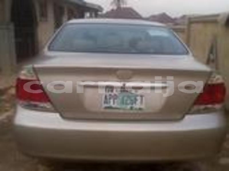 Big with watermark toyota camry ebonyi state abakaliki 9669