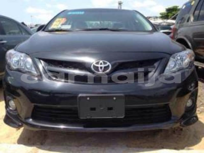 Big with watermark toyota corolla rivers state port harcourt 9674