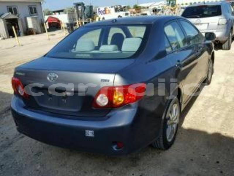Big with watermark toyota corolla rivers state port harcourt 9675