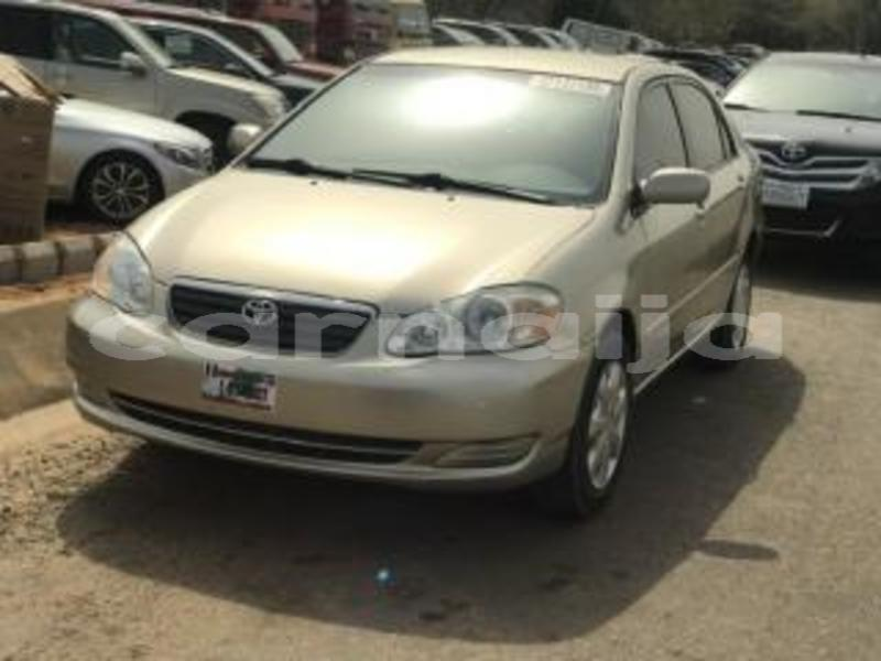 Big with watermark toyota corolla rivers state port harcourt 9676