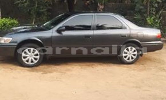 Buy Used Toyota Camry Other Car in Abuja in Lagos State