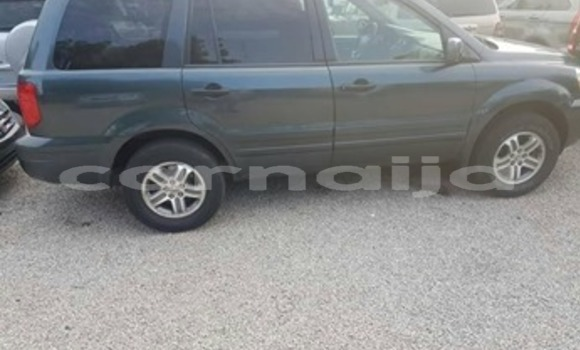 Buy Used Honda Pilot Other Car in Kaduna in Kaduna State