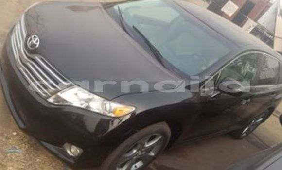 Buy Used Toyota Venza Black Car in Onitsha in Anambra State