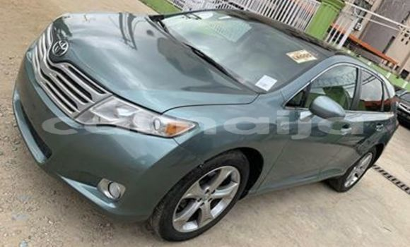 Buy Used Toyota Venza Other Car in Lagos in Lagos State