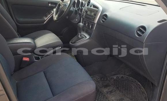 Buy Used Toyota Matrix Other Car in Surulere in Lagos State