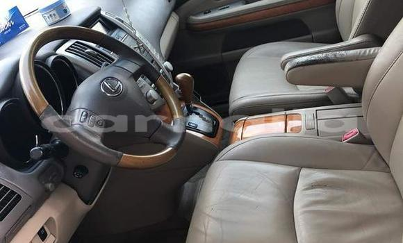 Buy Used Lexus RX 330 White Car in Surulere in Lagos State