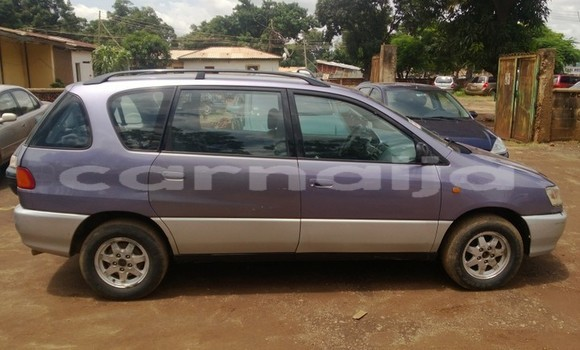 Buy Used Toyota Sienna Other Car in Katsina in Katsina