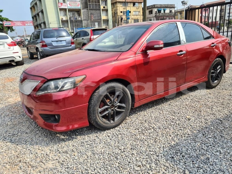 Big with watermark toyota camry lagos state lagos 11236