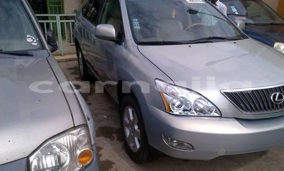Buy Used Lexus RX 330 Silver Car in Lagos in Lagos State