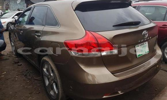 Buy Used Toyota Venza Brown Car in Surulere in Lagos State