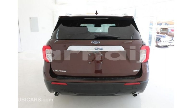 Big with watermark ford explorer abia state import dubai 11976