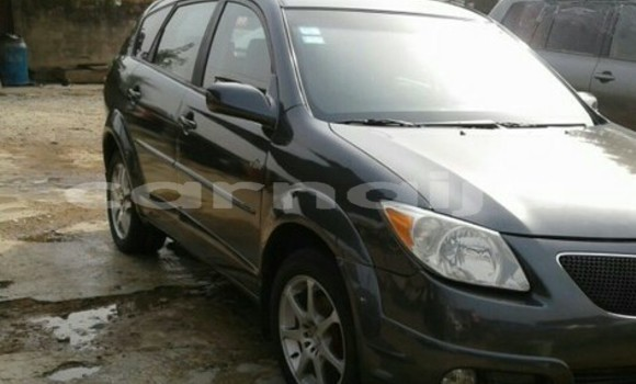 Buy Used Pontiac Vibe Black Car in Katsina in Katsina