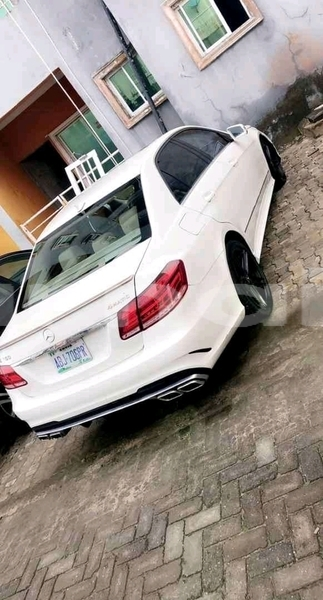 Big with watermark mercedes benz c class delta state agbor 12360