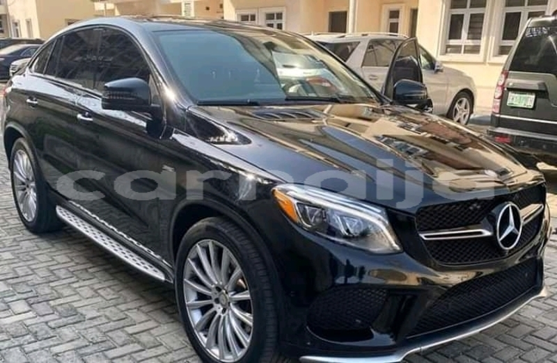 Big with watermark mercedes benz gle delta state agbor 12362