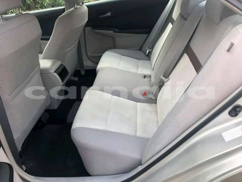 Big with watermark toyota camry delta state agbor 12363
