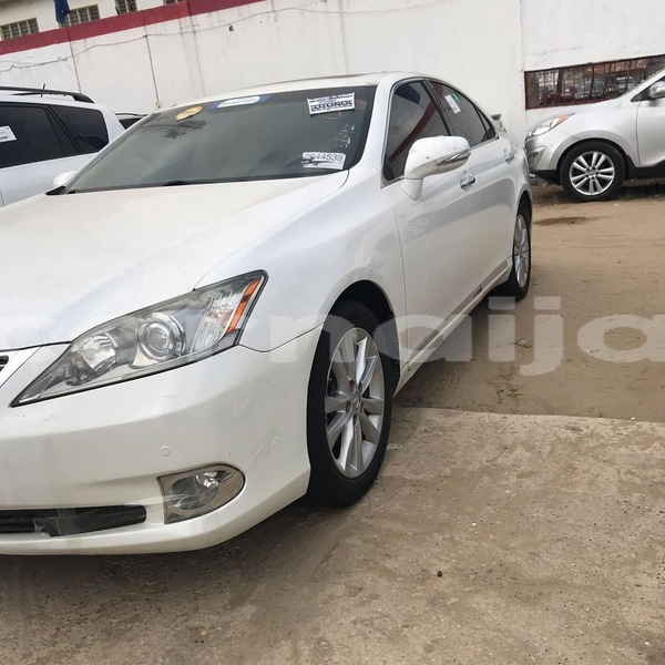Big with watermark lexus es rivers state port harcourt 12556