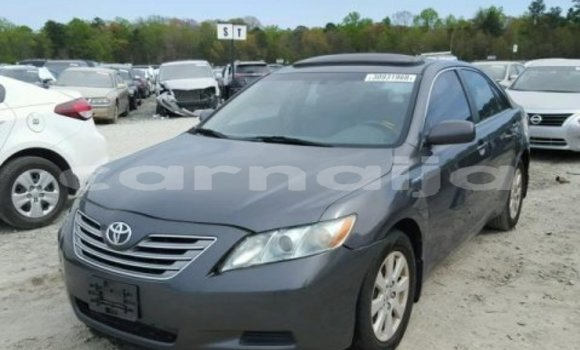 Buy Used Toyota Camry Brown Car in Badagry in Lagos State