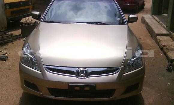 Buy Used Honda Accord Other Car in Apapa in Lagos State