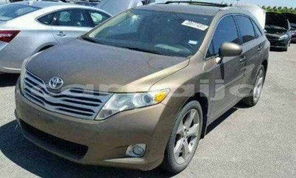 Buy Used Toyota Venza Other Car in Katsina in Katsina