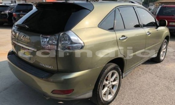 Buy New Lexus RX 350 Other Car in Zango in Katsina