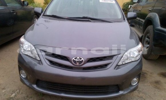Buy Used Toyota Corolla Other Car in Badagry in Lagos State