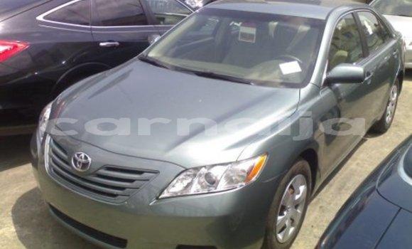Buy Used Toyota Camry Other Car in Katsina in Katsina