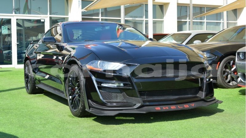 Big with watermark ford mustang abia state import dubai 13628
