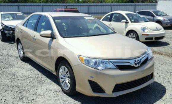 Buy Used Toyota Camry Other Car in Zango in Katsina