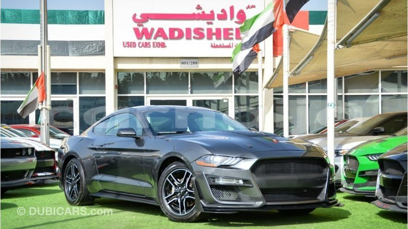 Big with watermark ford mustang abia state import dubai 13914
