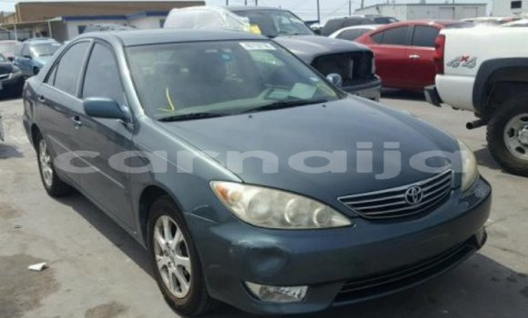 Buy Used Toyota Camry Green Car in Katsina in Katsina