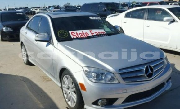 Buy Used Mercedes‒Benz C–Class Green Car in Port Harcourt in Rivers State