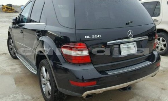 Buy Used Mercedes‒Benz ML–Class Other Car in Ado–Ekiti in Ekiti State
