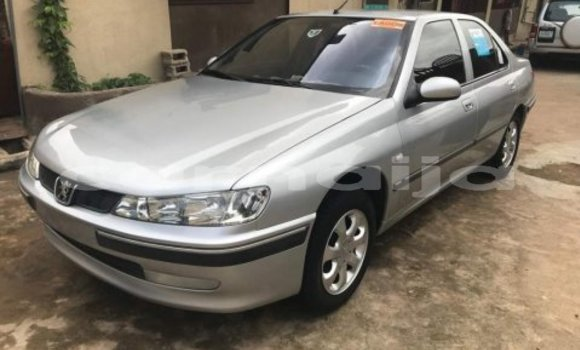 Buy Used Peugeot 406 Other Car in Katsina in Katsina