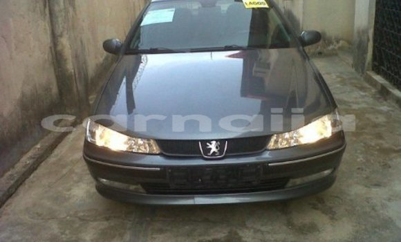 Buy Used Peugeot 406 Other Car in Lagos in Lagos State