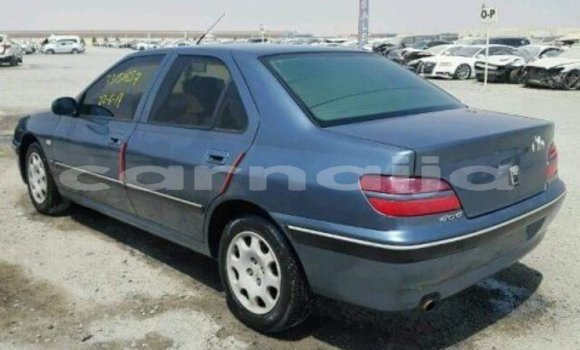 Buy Used Peugeot 406 Other Car in Bauchi in Bauchi