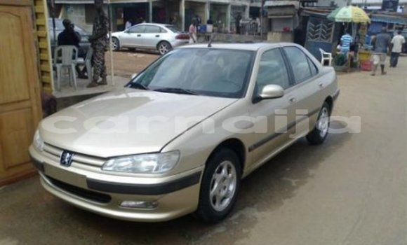 Buy Used Peugeot 406 Other Car in Badagry in Lagos State