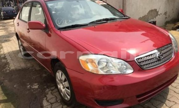 Buy Used Toyota Corolla Other Car in Katsina in Katsina