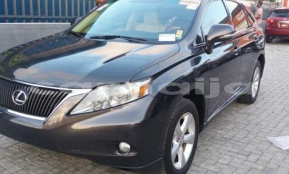 Buy Used Lexus RX 350 Other Car in Kano in Kano State