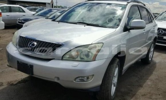 Buy Used Lexus RX 350 Other Car in Bauchi in Bauchi