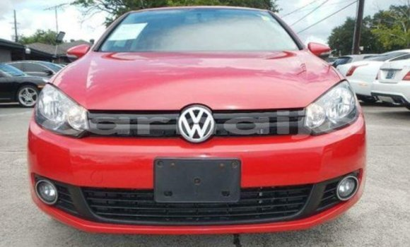 Buy Used Volkswagen Golf Other Car in Apapa in Lagos State