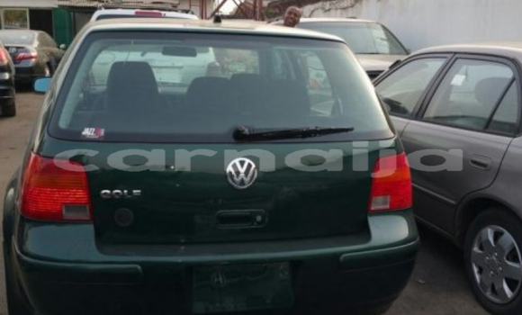 Buy Used Volkswagen Golf Other Car in Jos in Plateau State