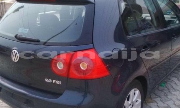 Buy Used Volkswagen Golf Other Car in Bauchi in Bauchi