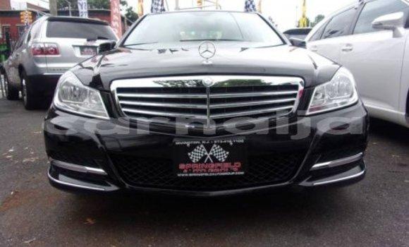 Buy Used Mercedes‒Benz C–Class Black Car in Katsina in Katsina